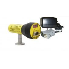 Anti-Corrosive Digital Vacuum Gauge